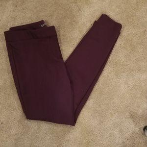 Express skinny pants (8)